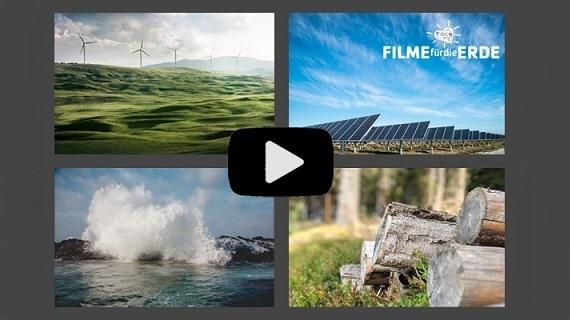 Filme für die Erde