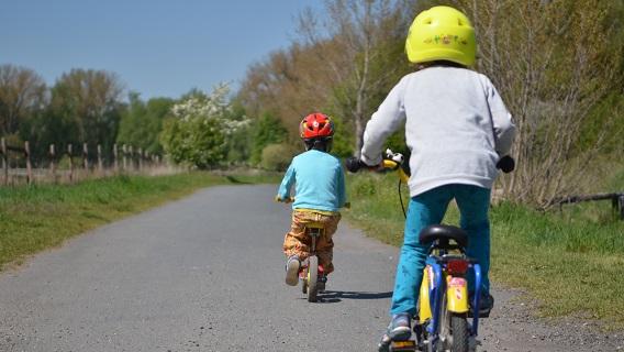 Mobilität– Auf in die Verkehrswende!