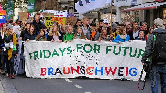 Forderungen für Braunschweig