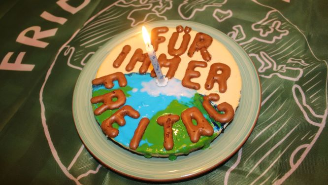 Happy birthday, fürimmerfreitag!