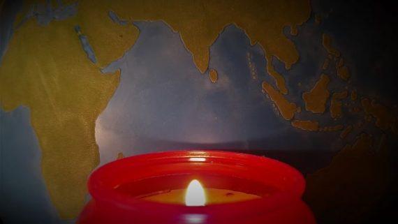 Earth Hour – eine Stunde für die Erde!