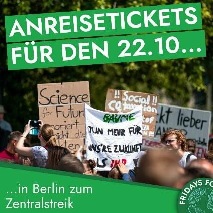 Auf nach Berlin!